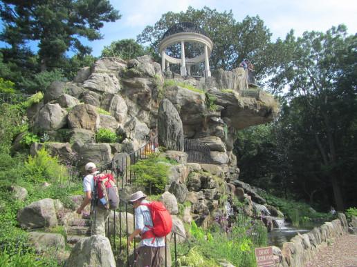Untermyer Park and Gardens - Photo by TheTurducken
