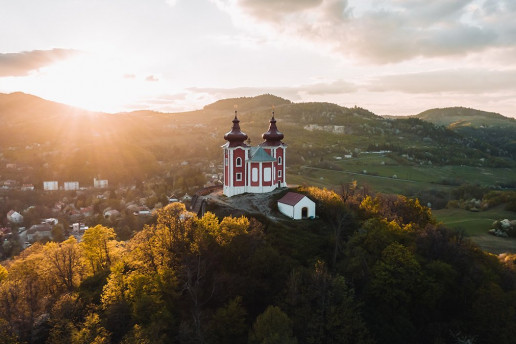 Upper Church - Photo by Martin Katler