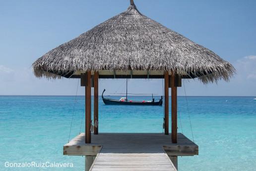 Velassaru Maldives Huts - Photo by GonzaloRuizCalavera