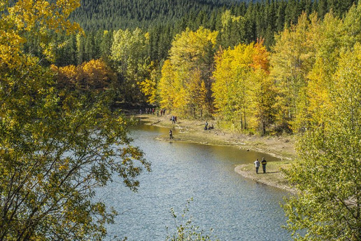 Wedge Pond - Photo by Jan Mosimann