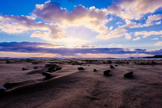Machir Bay - Photo by Will Kennard