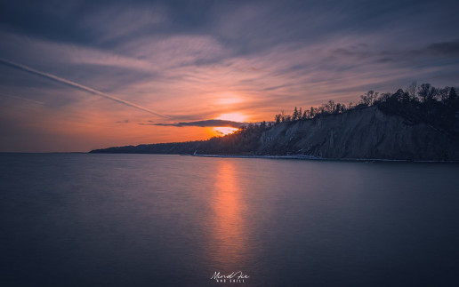 Scarborough Bluffs - Photo by Mind Fix and Chill