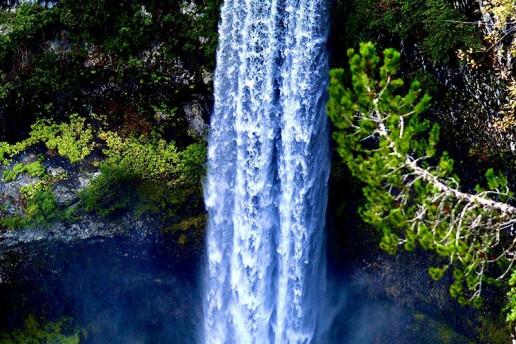 Brandywine Falls by Adri