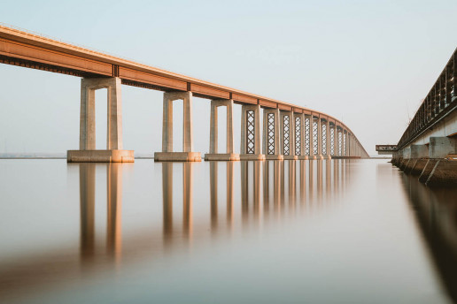 Antioch/Oakley Regional Shoreline by Chris Briggs
