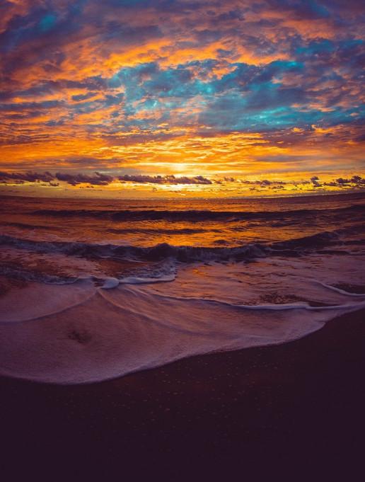 Assateague Island National Seashore by Dylan Sauerwein