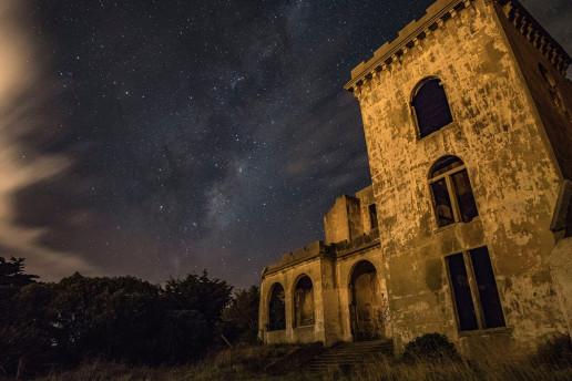 Cargill's Castle by Kerensa Pickett