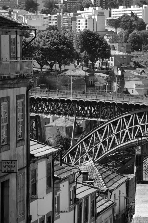 Escadas dos Guindais by Phil Ayres