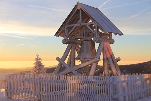Fichtelberg Summit by Oimheidi
