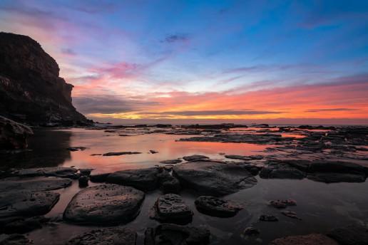 Garie Beach - Photo by Yuriy MLCN