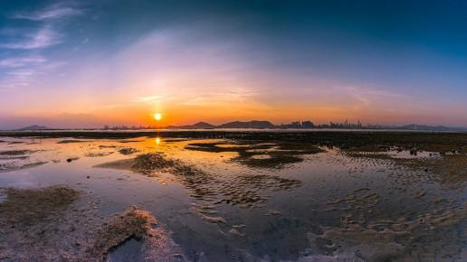 Ha Pak Lai Beach by Ken Cheung
