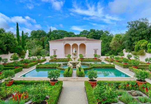 Hamilton Gardens - Photo by Sylvain Cleymans