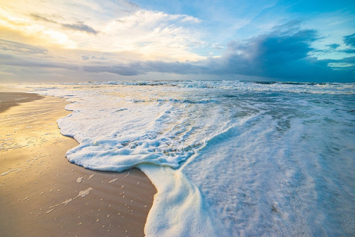 Inlet Beach by Chris Ried
