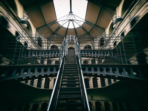 Kilmainham Gaol - Photo by Giorgia
