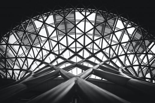King's Cross Railway Station by Clem Onojeghuo