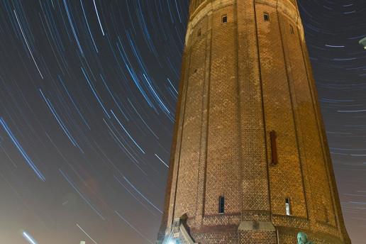 Lund Observatory by Francois Polito