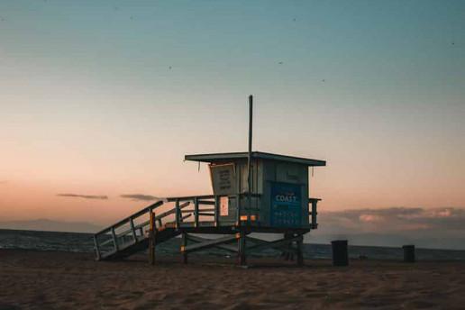 Redondo Beach by Matt Burt