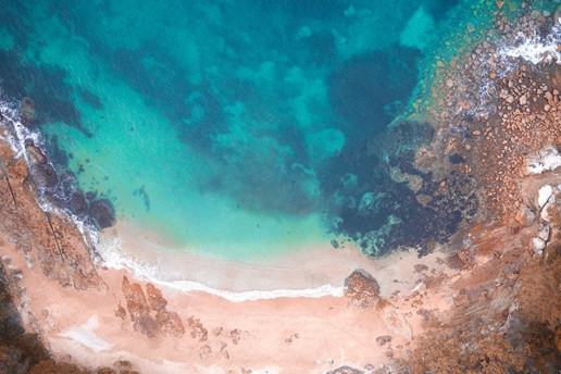 Reef Beach by Will Turner