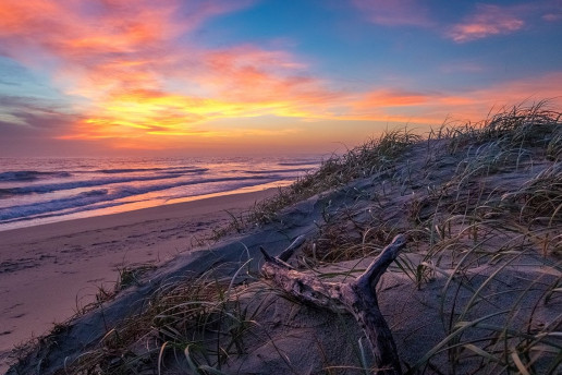 Shoalhaven Heads by Andy Hutchinson