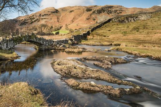 Slater Bridge by Paul Edney