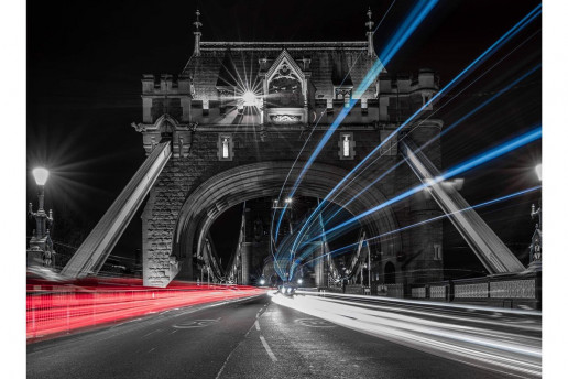 Tower Bridge by Ashley Garvin