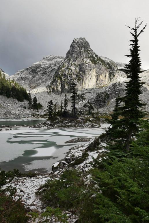 Watersprite Lake - Photo by VinceTraveller